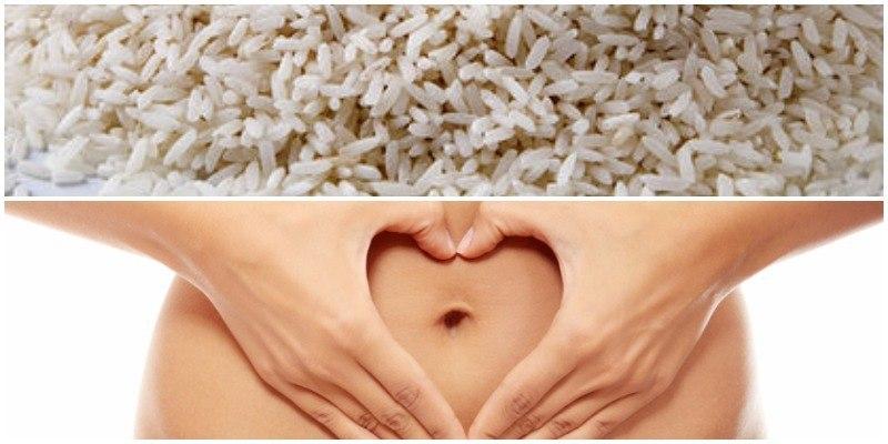 leche de arroz propiedades y beneficios