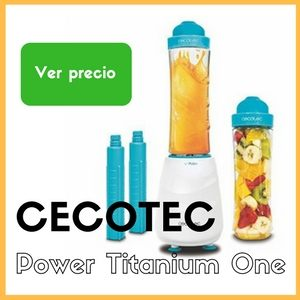 Cecotec Power Titanium One