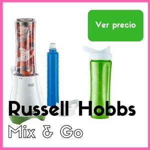 Russell Hobbs Mix and go