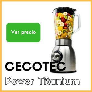 ver precio de cecotec power titanium 1200